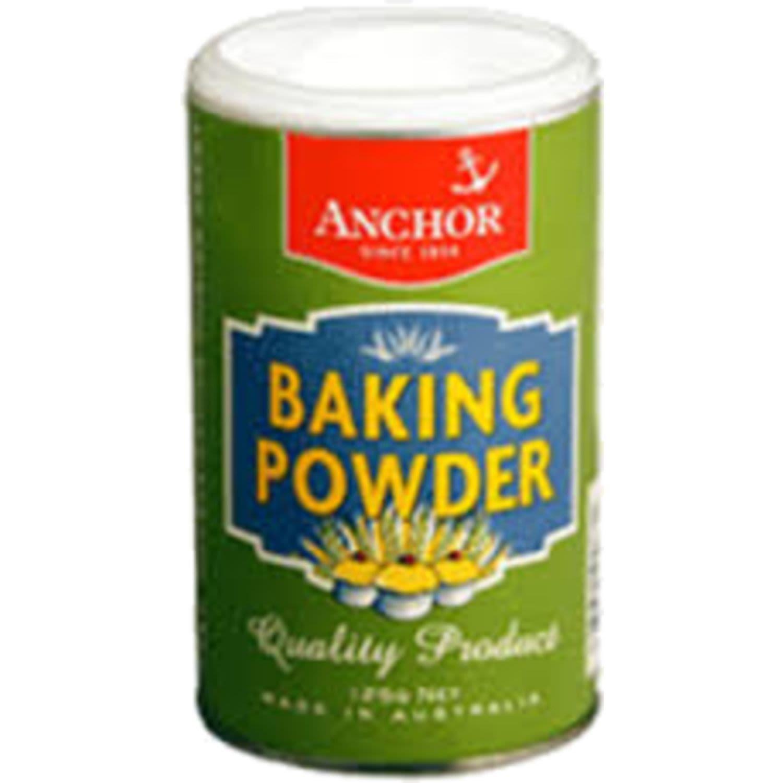 Anchor Baking Powder, 125 Gram