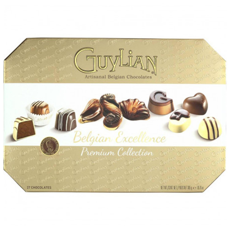 Guylian Chocolate Selection Belgian Excellence, 305 Gram