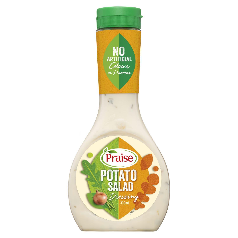 Praise Potato Salad Dressing, 330 Millilitre