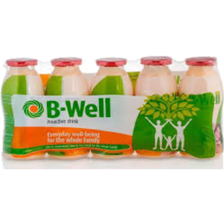 B-Well Pro Active Drink Original, 5 Each