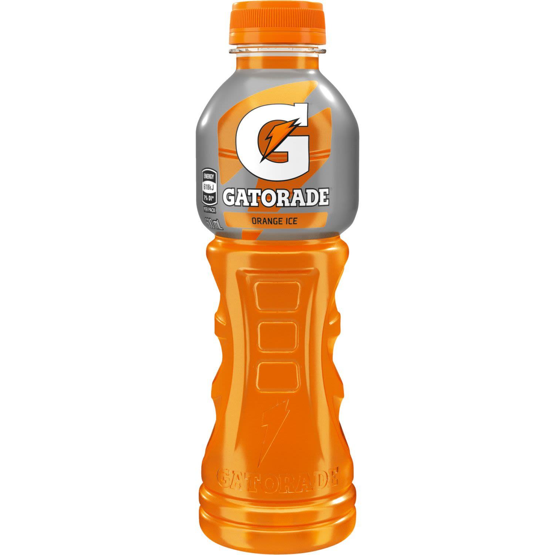 Gatorade Orange Ice, 600 Millilitre