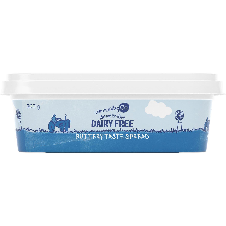 Community Co Butter Blend, 500 Gram