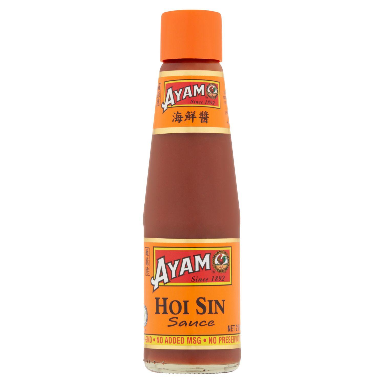 Ayam Hoisin Sauce, 210 Millilitre
