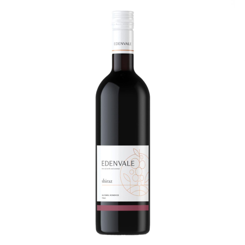 Edenvale Shiraz Non Alcoholic, 750 Millilitre