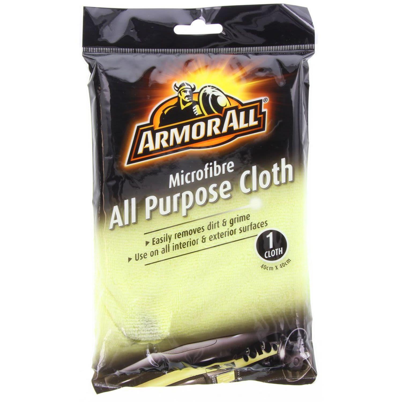 Armor All Cloth All Purpose, 1 Each