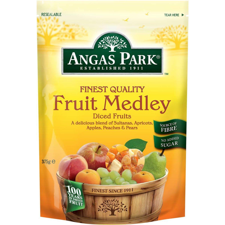 Angas Park Fruit Mix Medley, 375 Gram
