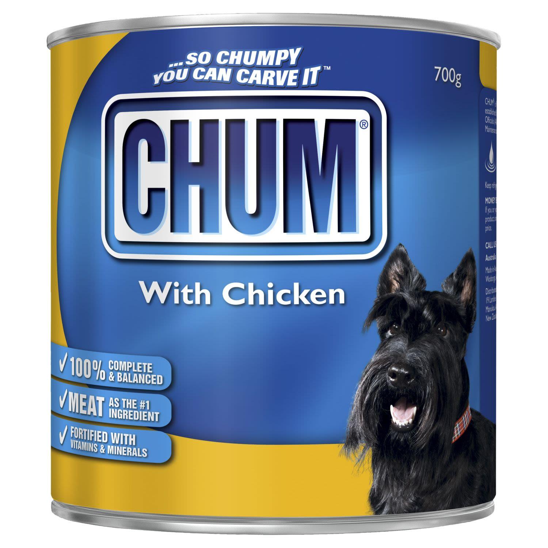 Chum Chicken , 700 Gram
