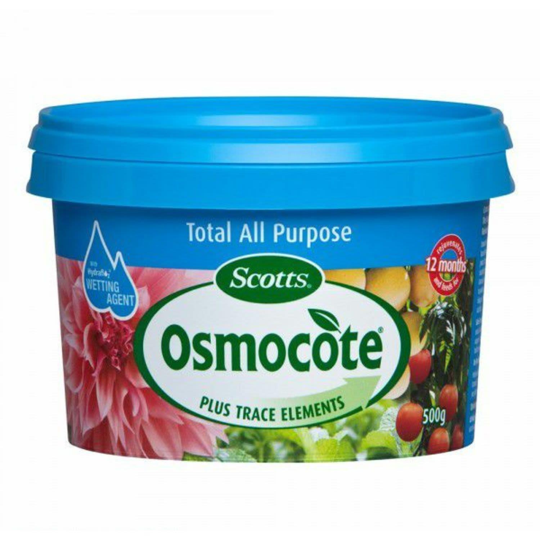 Osmocote Total All Purpose Fertiliser, 500 Gram