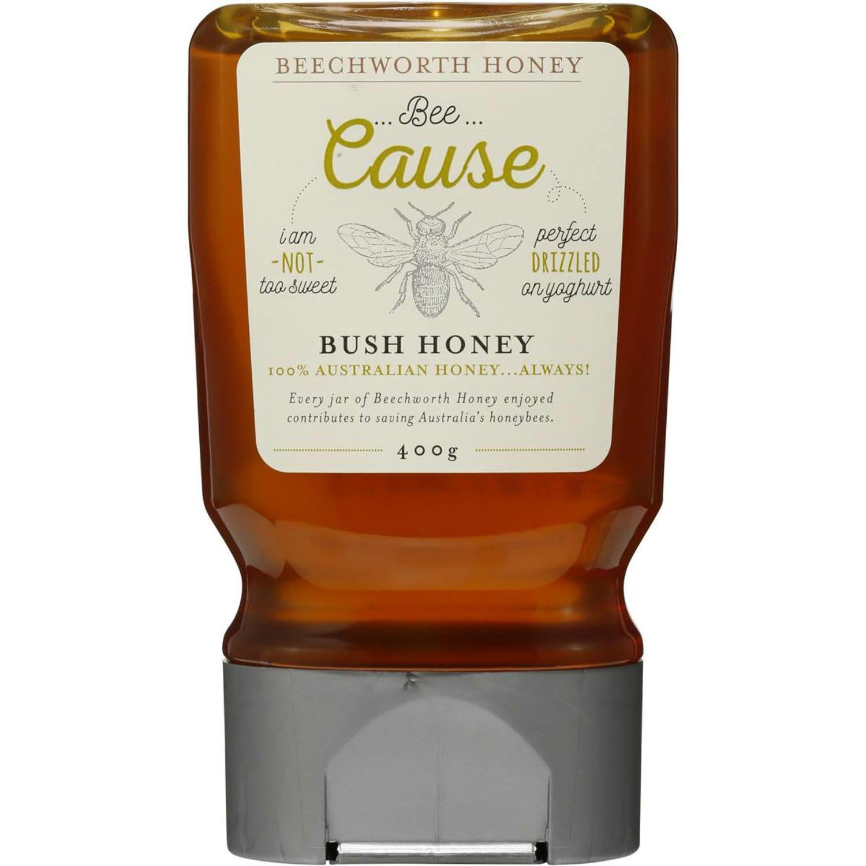 Beechworth Bush Honey, 400 Gram