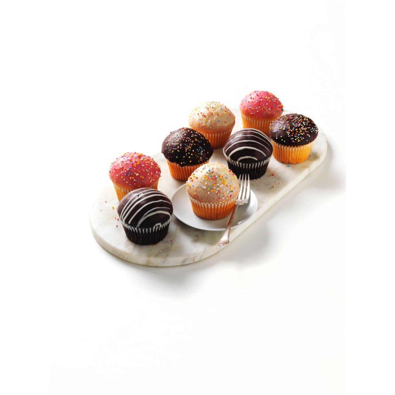 Handy Food Mini Iced Cupcake, 12 Each