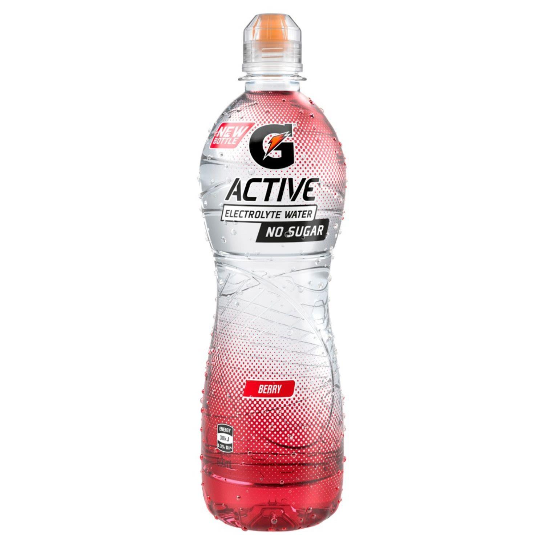 G Active Berry, 600 Millilitre