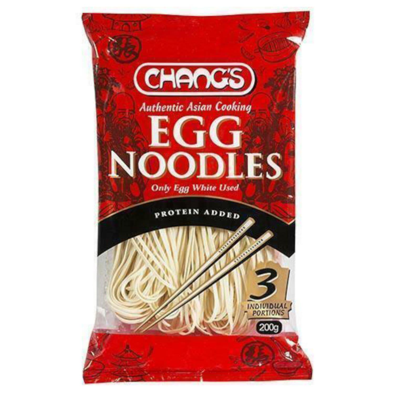 Chang's Egg Noodles, 200 Gram