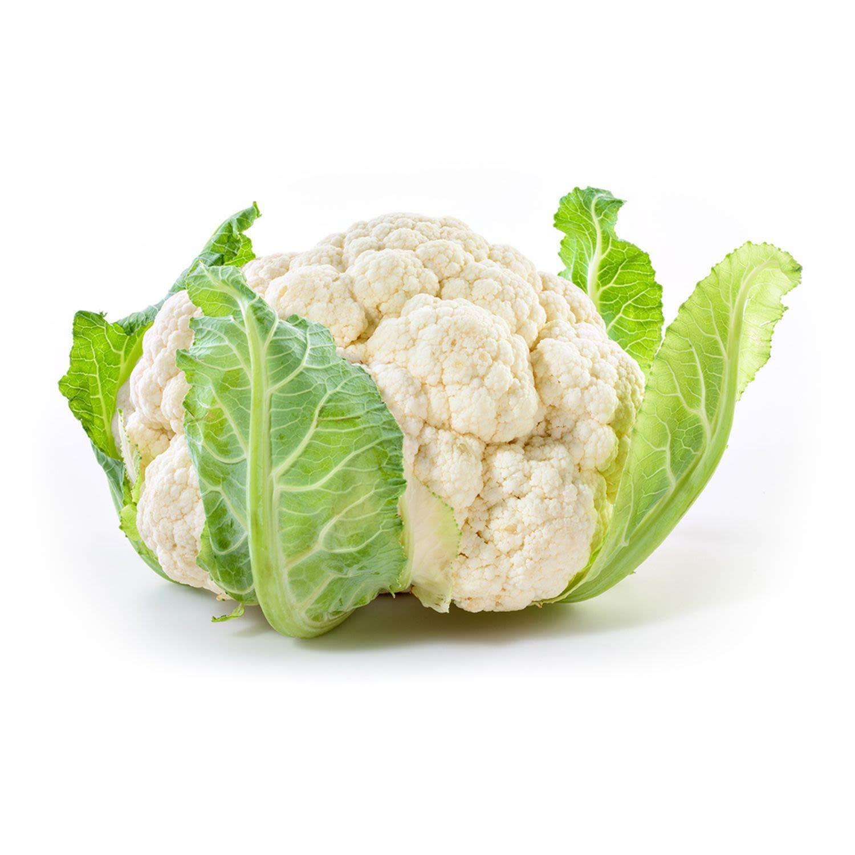 Cauliflower Whole, 1 Each