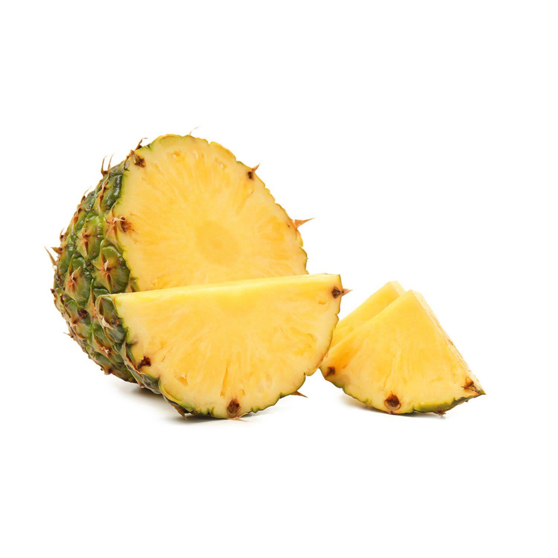 Pineapple Half, 1 Each