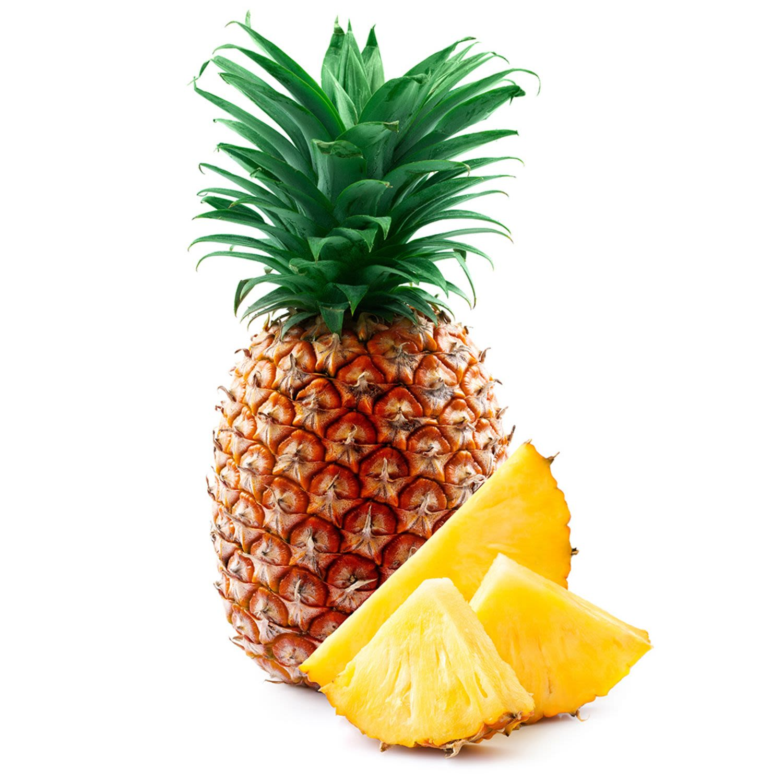 Pineapple Whole, 1 Each