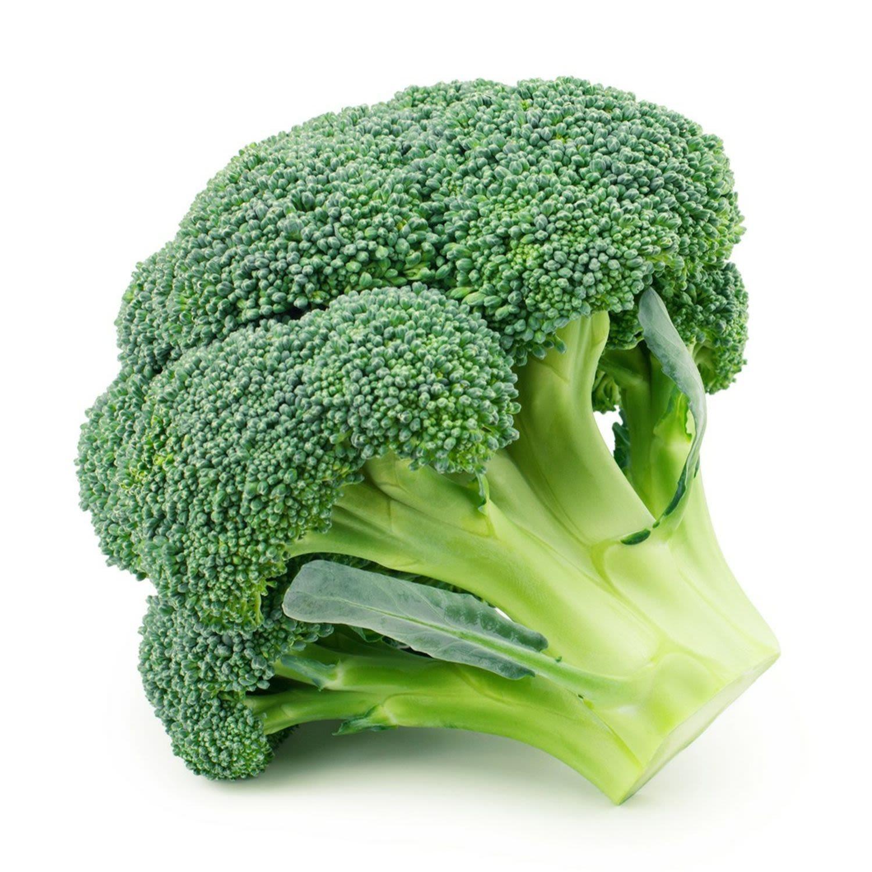 Broccoli Floret, 340 Gram