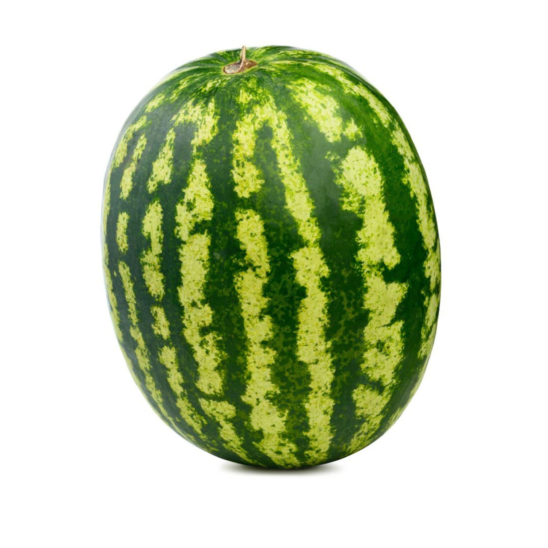 Red Seedless Watermelon Whole, 6 Kilogram