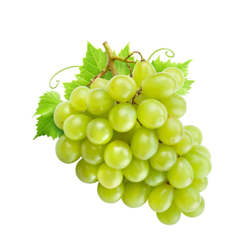 Green Grapes, 700 Gram