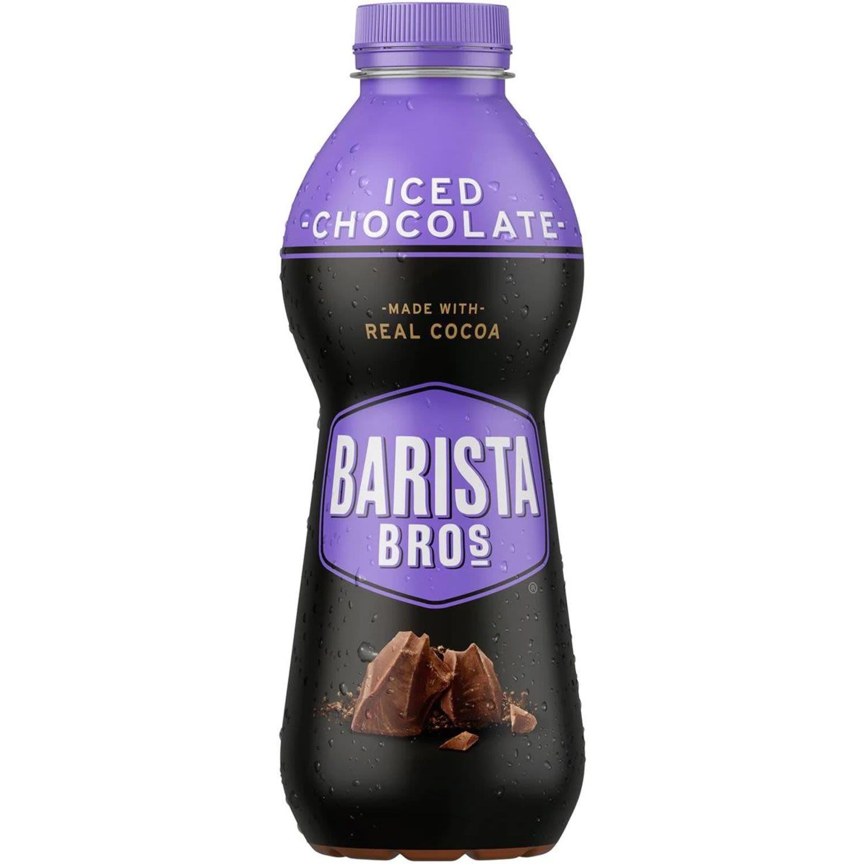 Barista Bros Chocolate Milk, 700 Millilitre