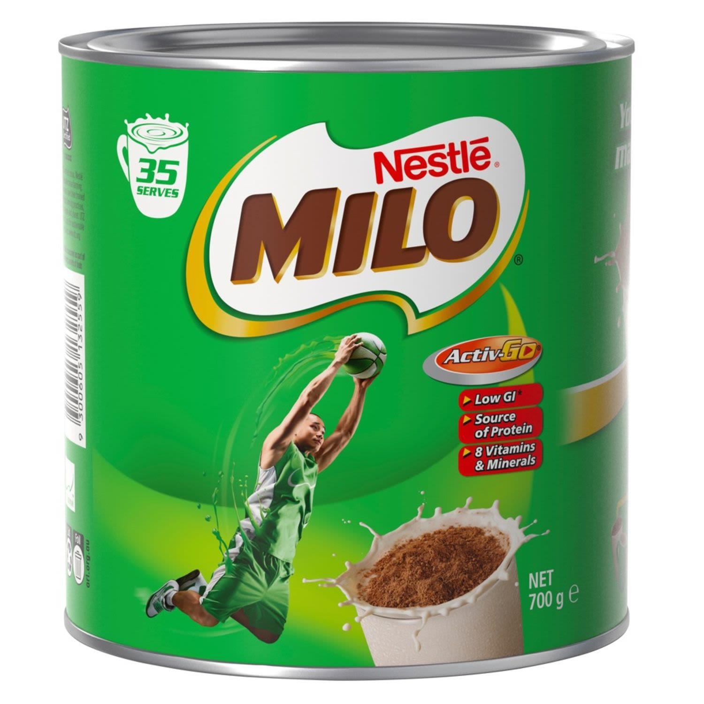 Nestlé Milo, 700 Gram