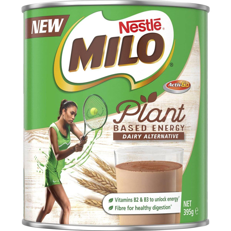 Nestlé Milo Plant Based, 395 Gram