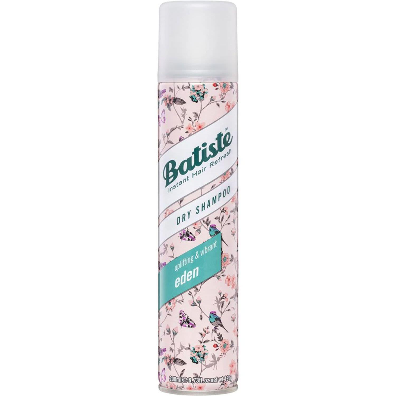 Batiste Shampoo Eden Dry, 200 Millilitre