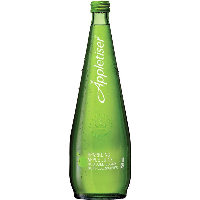 Appletiser Sparkling Juice Apple, 750 Millilitre