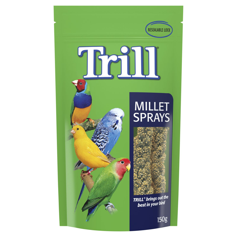 Trill Millet Sprays, 150 Gram