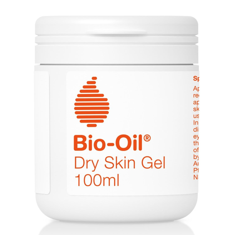Bio Oil Gel for Dry Skin, 100 Millilitre