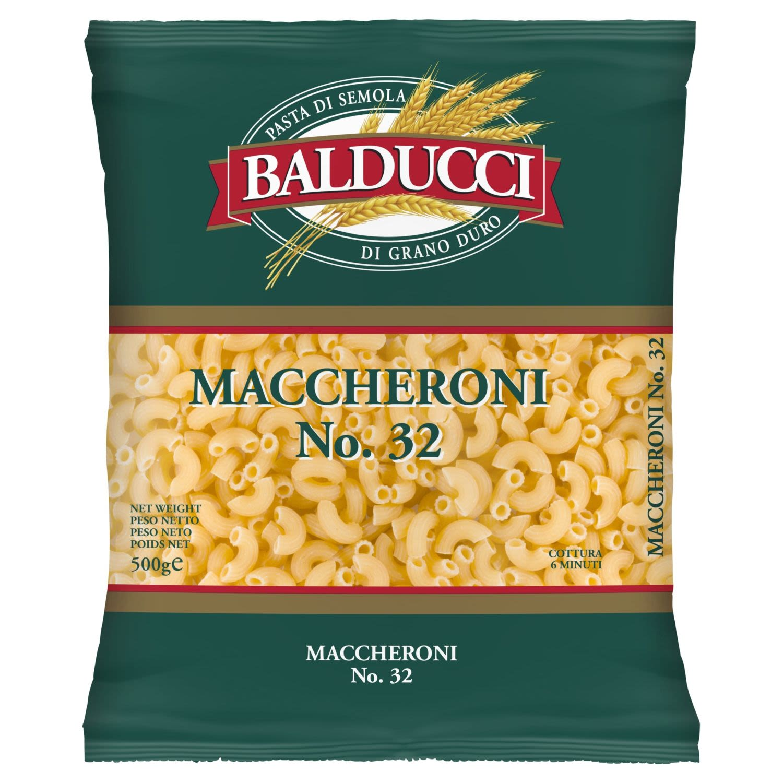 Balducci Maccheroni No. 32, 500 Gram