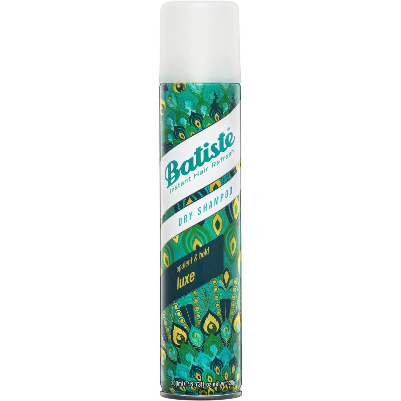 Batiste Dry Shampoo Luxe, 200 Millilitre