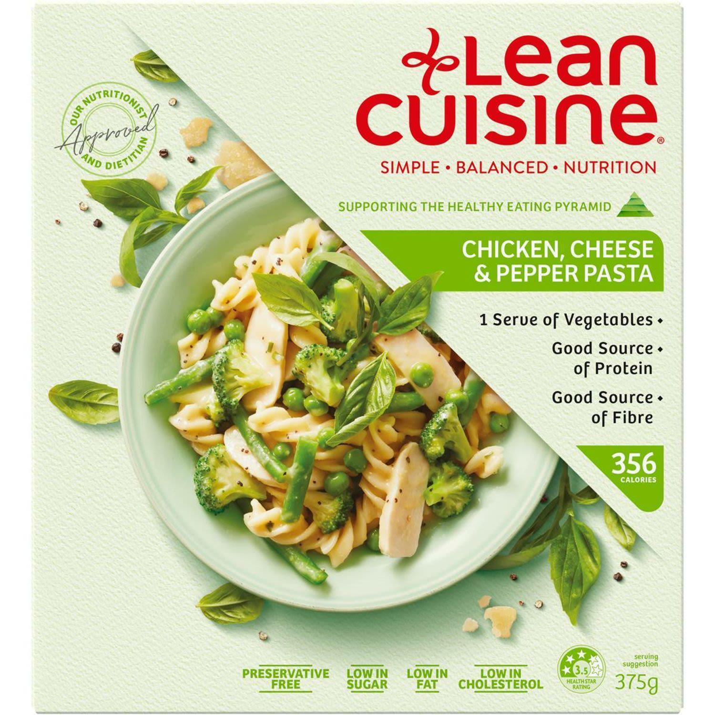 Lean Cuisine Chicken Cheese Pasta, 375 Gram