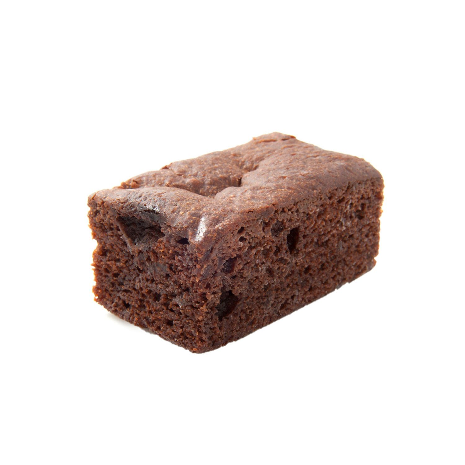 Individually Wrapped Chocolate Muffin Bars, 6 Each