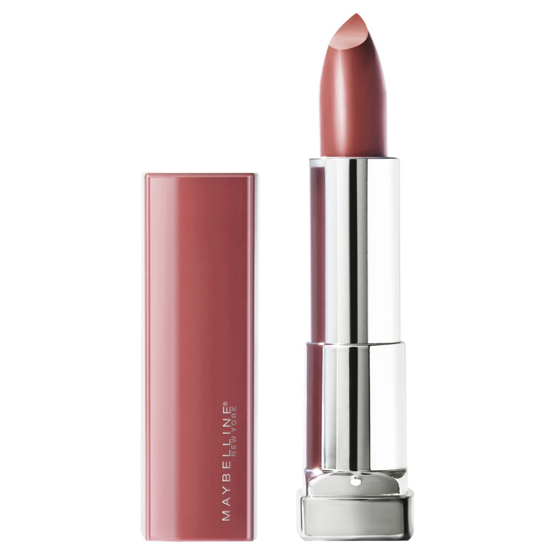 Maybelline Color Sensational Made for All Lipstick Mauve For Me 373, 4.2 Gram