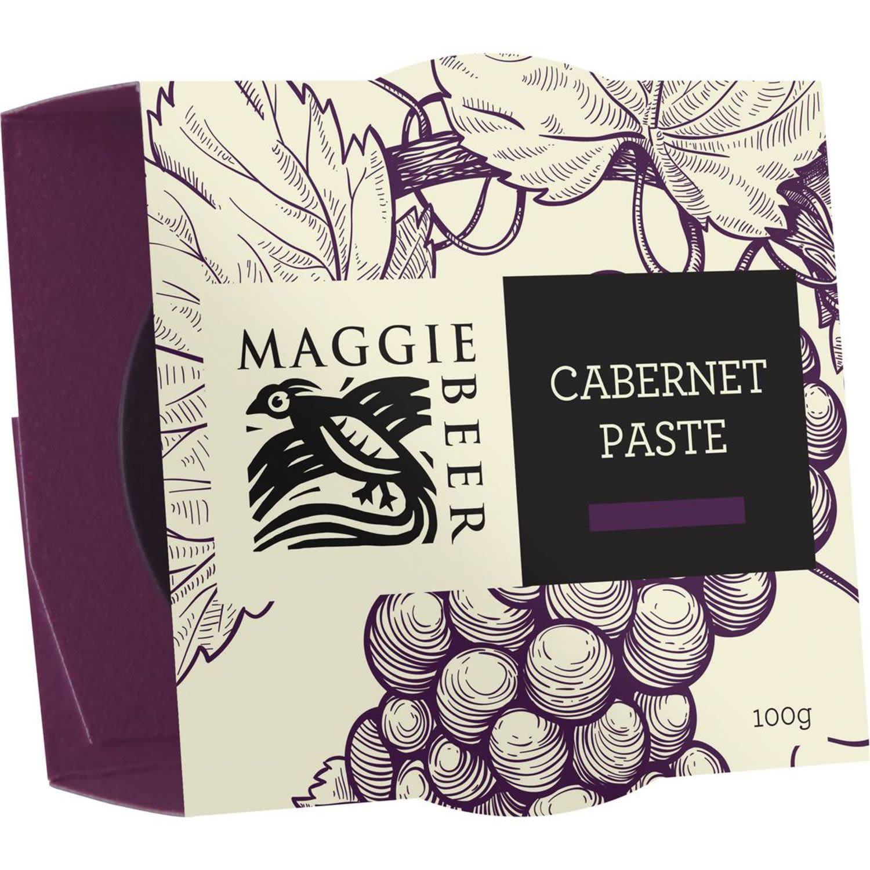 Maggie Beer Paste Cabernet, 100 Gram