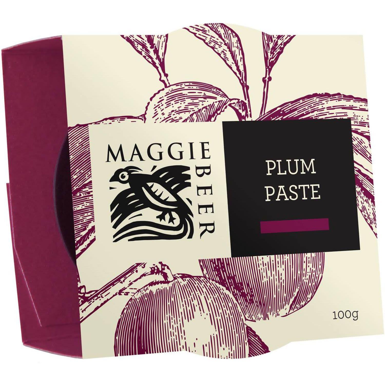 Maggie Beer Plum Paste Plum, 100 Gram