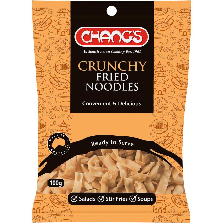 Chang's Crunchy Noodles, 100 Gram