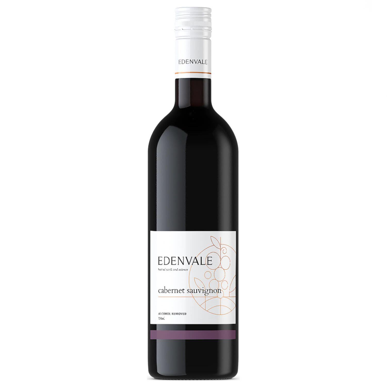 Edenvale Cabernet Sauvignon Non Alcoholic, 750 Millilitre